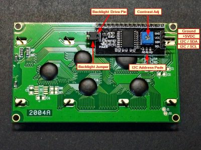 MCP2515 CAN Bus Interface Module - ProtoSupplies