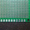 PCB 20x30 cm Universal PCB Board - Closeup