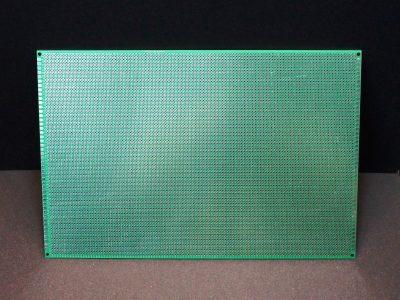 PCB 20x30 cm Universal PCB Board - Top