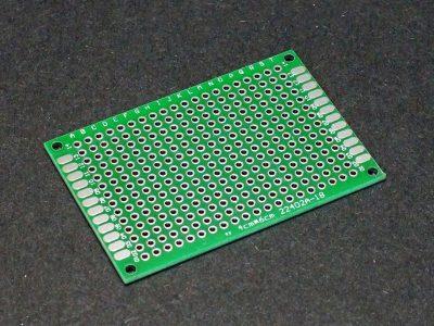 PCB 4x6 cm Universal PCB Board