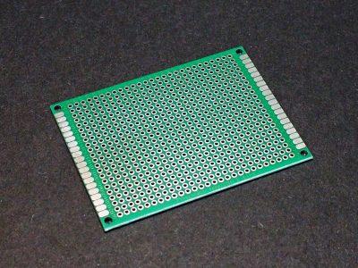 PCB 6x8 cm Universal PCB Board
