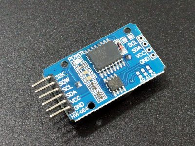 DS3231M with EEPROM Module