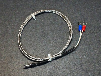 K-Type Thermocouple 3D Printer, 3x15x1000