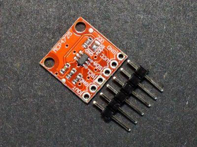 MCP4725 DAC Module