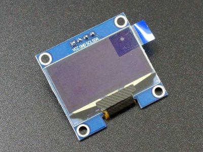 OLED 1.3 Blue I2C