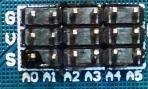 Sensor Shield V5 - Analog IO