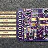 TCS34725 RGB Color Sensor Module - Connections