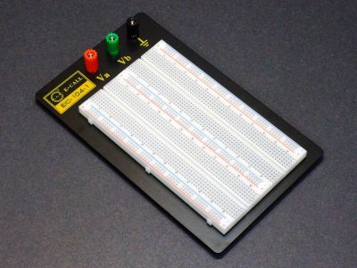 Breadboard Assembly 1560 (Pro Series)