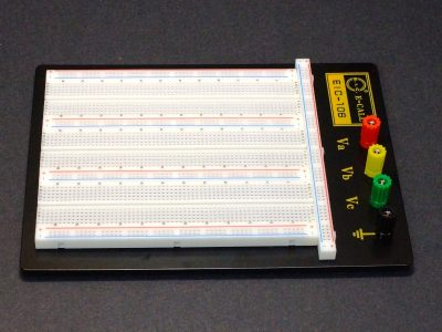 Breadboard Assembly 2390 - Side (Pro Series)