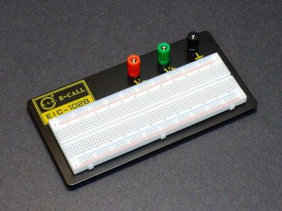 Breadboard Assembly 830 (Pro Series)