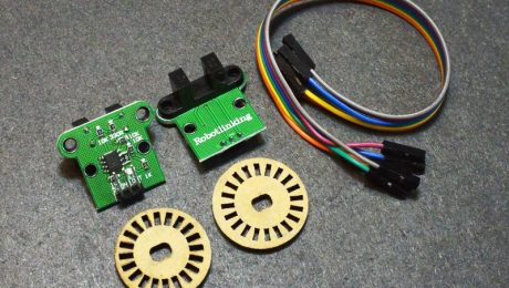 HC-020K Motor Speed Sensor