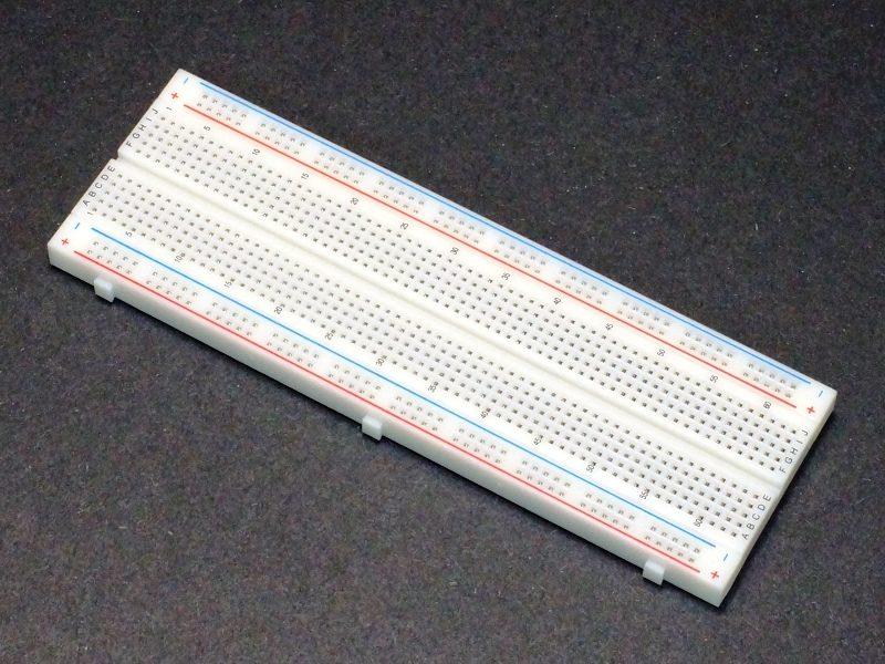 Solderless Breadboard 830 - Pro Line