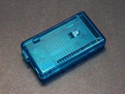 Arduino Mega 2560 Blue Case