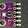 GY-BME280 Humidity Pressure Temperature Sensor Module - Connections Top