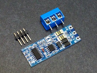 SCM TTL to RS-485 Adapter Module