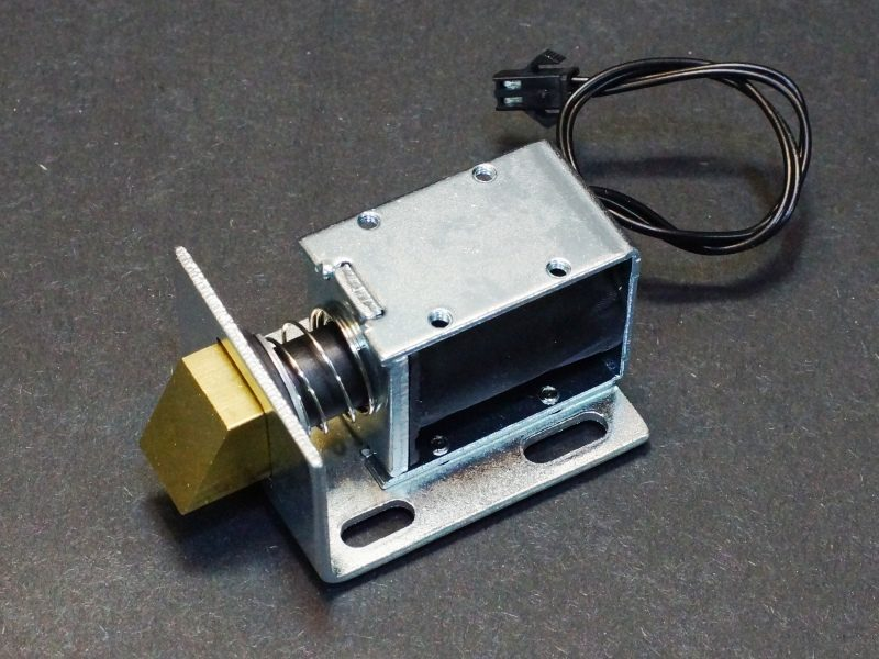 Solenoid Electric Door Lock 12V 1700ma