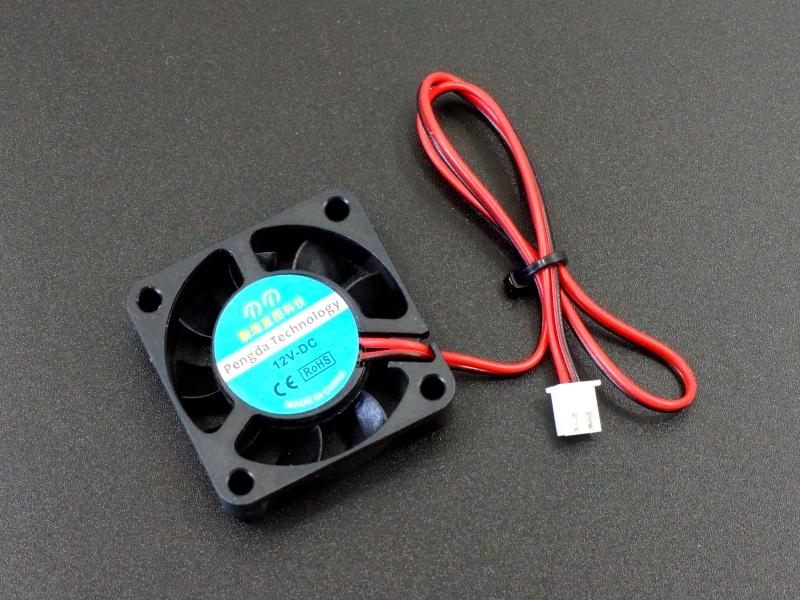 4010 Axial Fan 12VDC