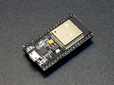 ESP32-S Development Board