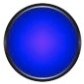LED Deep Blue Graphic