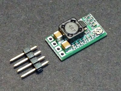 MP2315 Mini Adjustable DC-DC Step-Down Module