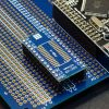 PSB-3 SOIC TSSOP 28 Pin Adapter - In Use