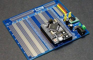 Mega 2560 Pro - Fully Assembled with MCU Module