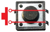 Pushbutton Round Connections