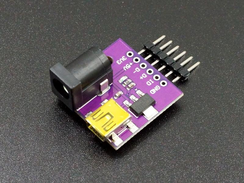 CJMCU Mini USB Power Module