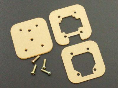 Joystick Module Acrylic Case