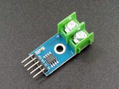MAX6675 Thermocouple Temperature Module