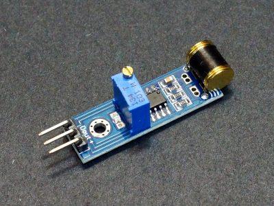 801S Vibration Sensor Module