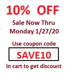 10 off sale