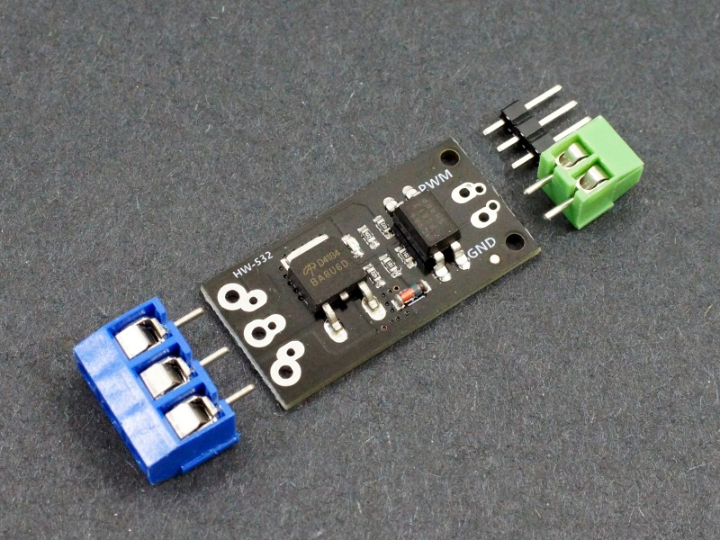 D4184 MOSFET Control Module
