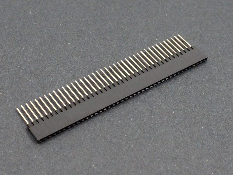 Header Stackable 1 x 40