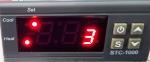 STC-1000 - Compressor Delay Time 3 minutes