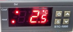 STC-1000 - Difference Temperature