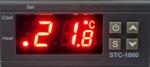 STC-1000 Display
