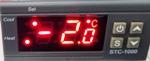 STC-1000 - Temperature Offset