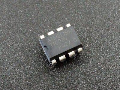 24C02N EEPROM