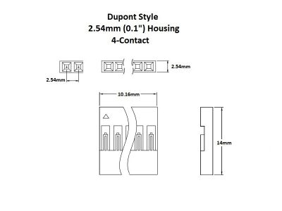 Dupont Housing 4-Contact Details