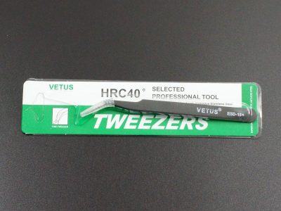 ESD-15 Tweezer - in Packaging