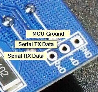 PWM Signal Generator Panel Mount Module - Serial Port