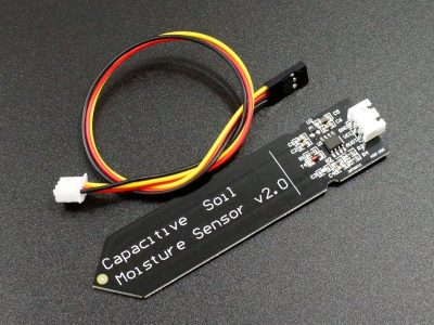 Capacitive Soil Moisture Sensor Module