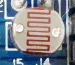 PCF8591 AD and DA Converter Module - LDR