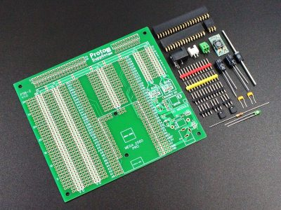 Mega 2560 Pro Green MCU Board with Kit