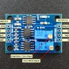 AD620 Instrumentation Amplifier Module - Connections