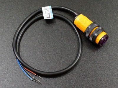 E18-D80NK Compact Adjustable IR Proximity Sensor Module