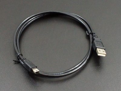 USB to Mini-B Cable - 3Ft