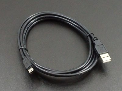 USB to Mini-B Cable - 6Ft