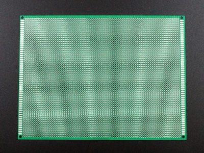 PCB 15x20 cm Universal PCB Board - Top